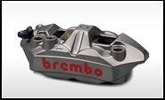 Brembo Monoblock M4 remklauwen