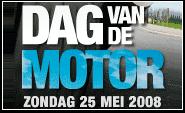 1e Dag van de motor in België