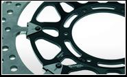Brembo T-Drive: schijfrem nieuwe stijl