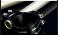 Renthal Clip-Ons: Optimale Stuurprecisie