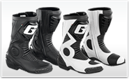 Gaerne G-Evolution Five: Hand made in Italy