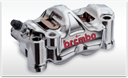 Nieuwe Brembo website online!