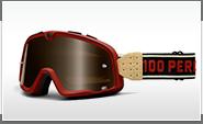 Nieuwe vintage 100% bril: Barstow!