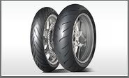Dunlop RoadSmart II nu voor R 1200 GS