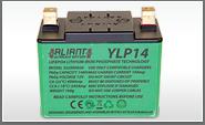 Aliant YLP series