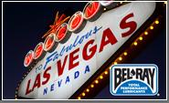 Win een reis naar de Las Vegas SuperCross!