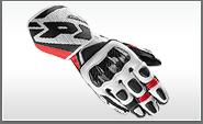 Vernieuwd: Spidi Carbo 1 handschoenen
