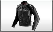 Spidi Darknight Jacket: Robuust en veelzijdig