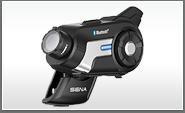 Sena 10C: Intercom met camera