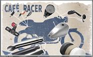 Highway Hawk: Ook voor de Café Racers