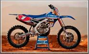 Rekluse start samenwerking met Star Racing Yamaha