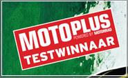 Nieuws Nolan N87 Testwinnaar in de MotoPlus !!!