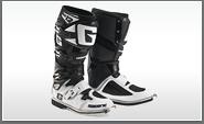 Nieuw van Gaerne: SG-12 White / Black