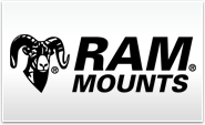 RAM Mounts Powersports Catalogus 2018