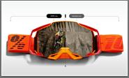 Nieuws NIEUW: 100% ARMEGA bril