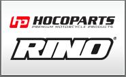 Nieuws Hoco Parts slaat handen ineen met Rino Trading