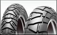 Dunlop: Trailmax Mission