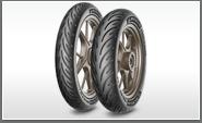Nieuw van Michelin: Road Classic