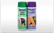 Nikwax Tech Wash® en TX. Direct® duopack